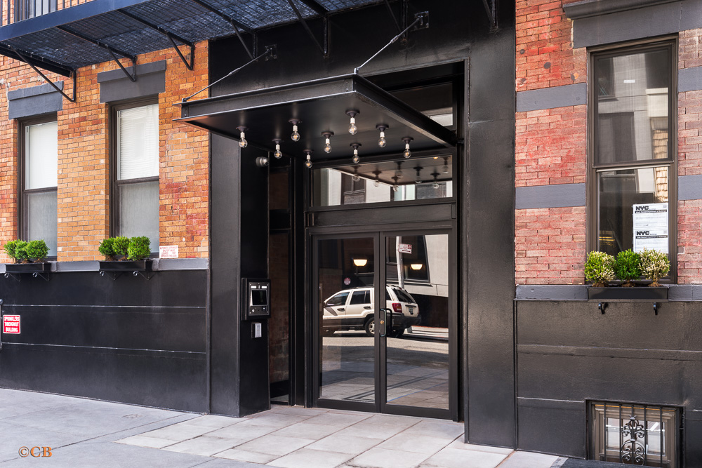 68 Richardson St-Building Main Entrance 1-NYC