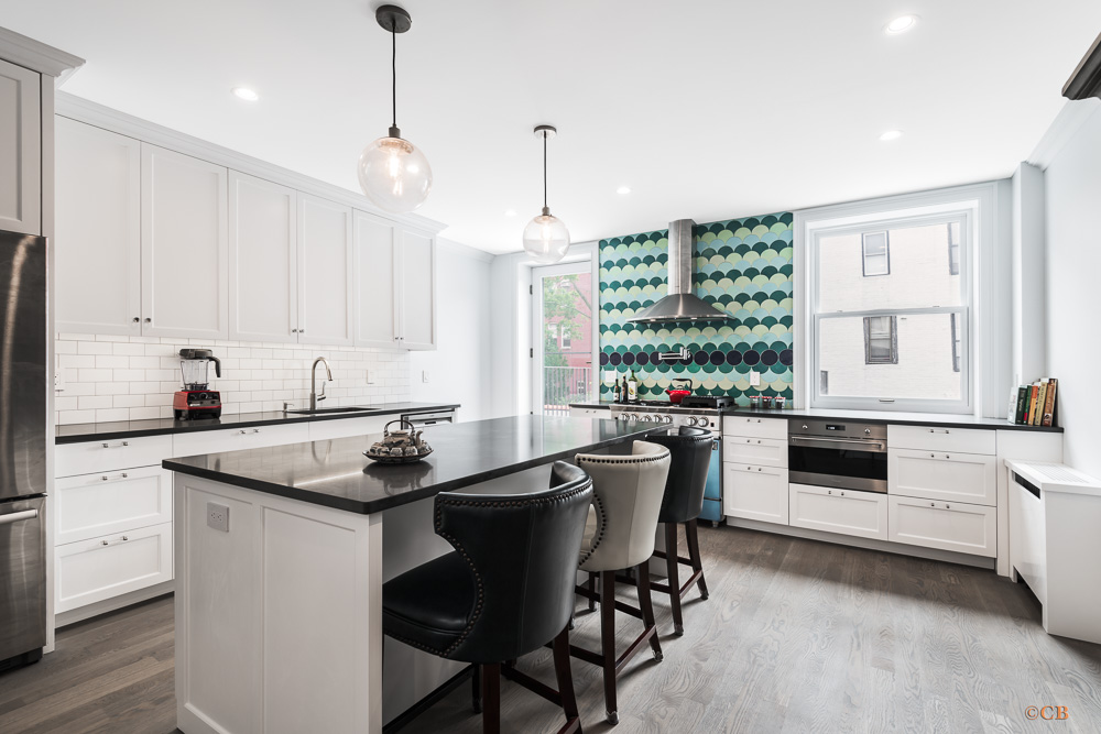 619 Eighth Ave-Kitchen 1-NYC